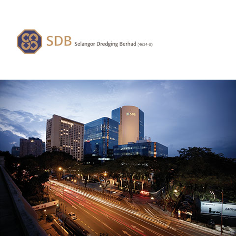SDB Annual Report 2006