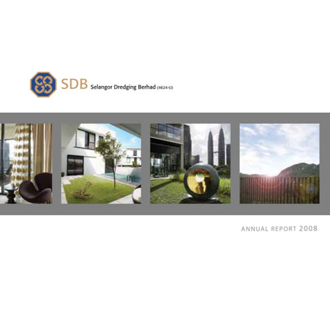 SDB Annual Report 2008