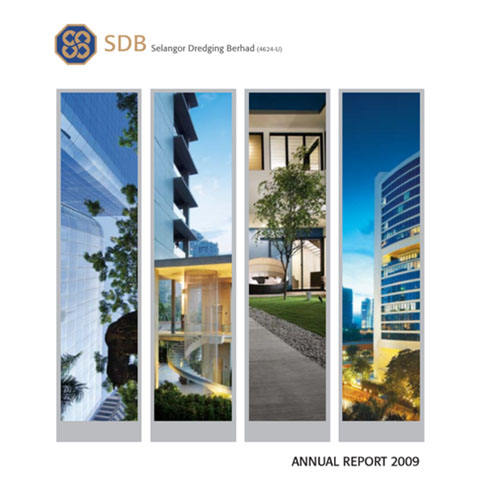 SDB Annual Report 2009