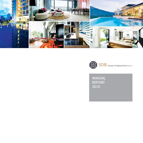 SDB Annual Report 2010
