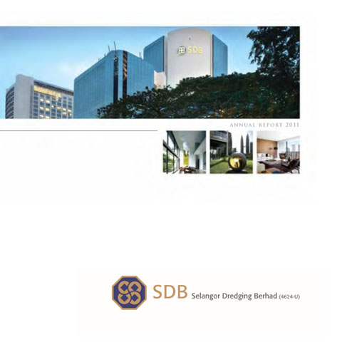 SDB Annual Report 2011
