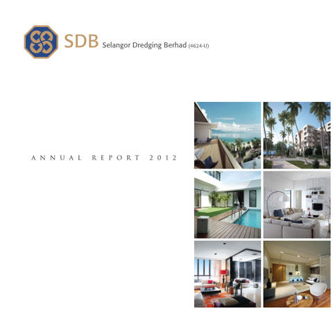 SDB Annual Report 2012