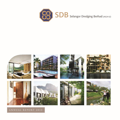 SDB Annual Report 2013