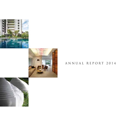 SDB Annual Report 2014