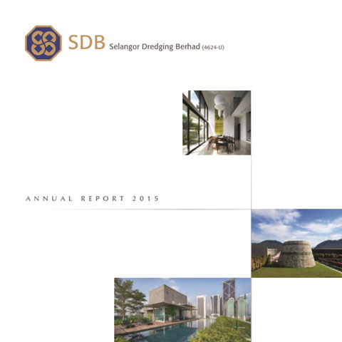 SDB Annual Report 2015