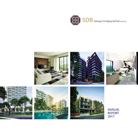 SDB Annual Report 2017