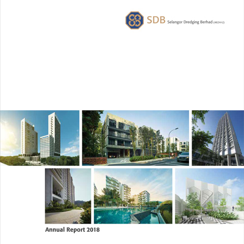 SDB Annual Report 2018